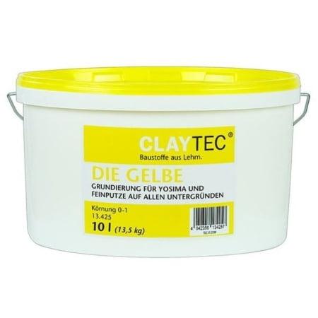Claytec Primer Medium