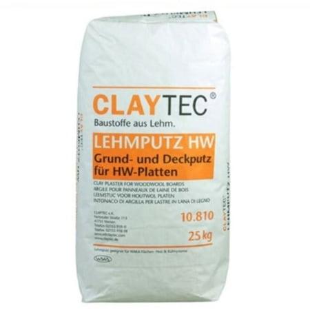 Claytec Leempleister HW
