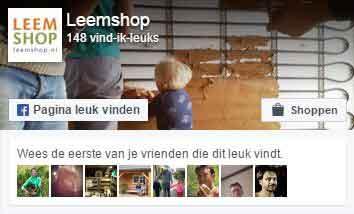 Leemshop Facebook